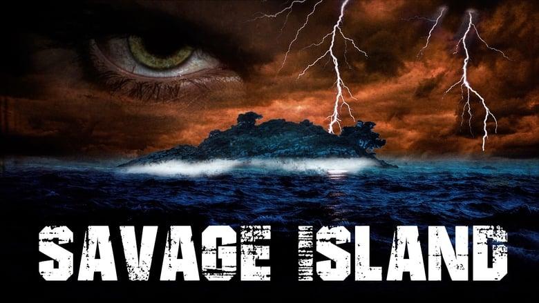 Savage+Island
