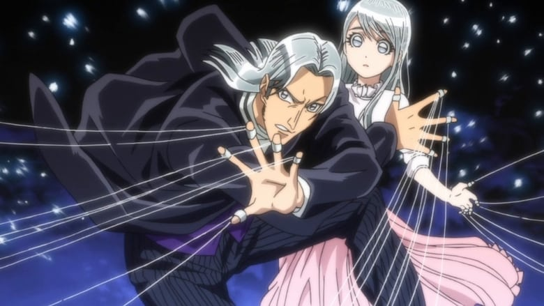 Karakuri Circus Season 1 Episode 19