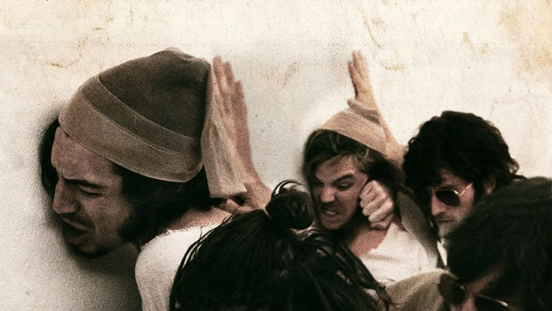 Watch The Stanford Prison Experiment free