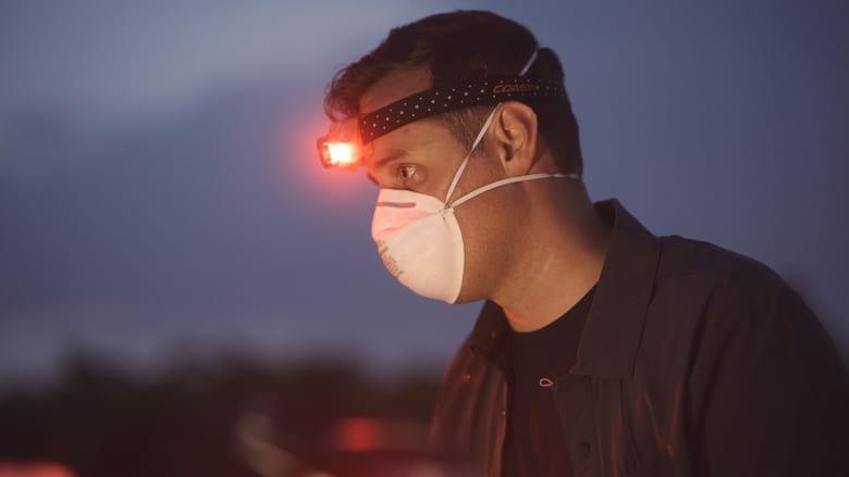 فيلم Virus Hunters 2020 مترجم اونلاين