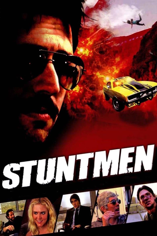 Stuntmen (2009)