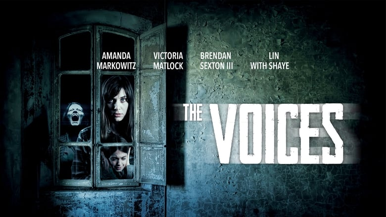 The Voices (2020)