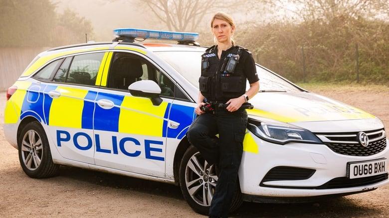 مشاهدة مسلسل Police Code Zero: Officer Under Attack مترجم أون لاين بجودة عالية