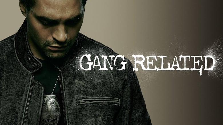 Gang+Related