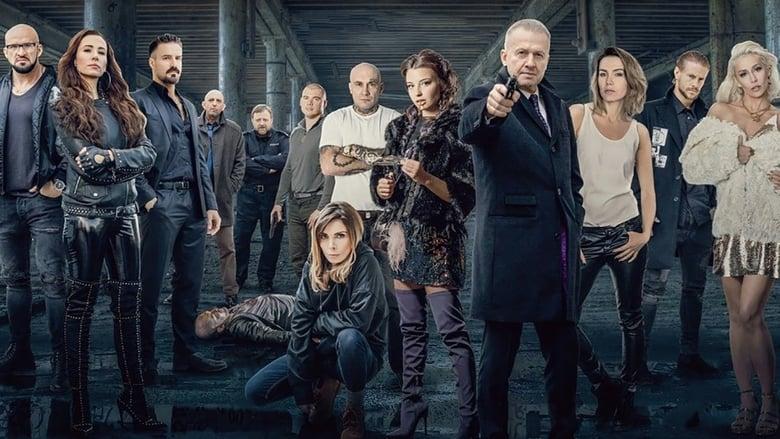 Women of Mafia (2018) online