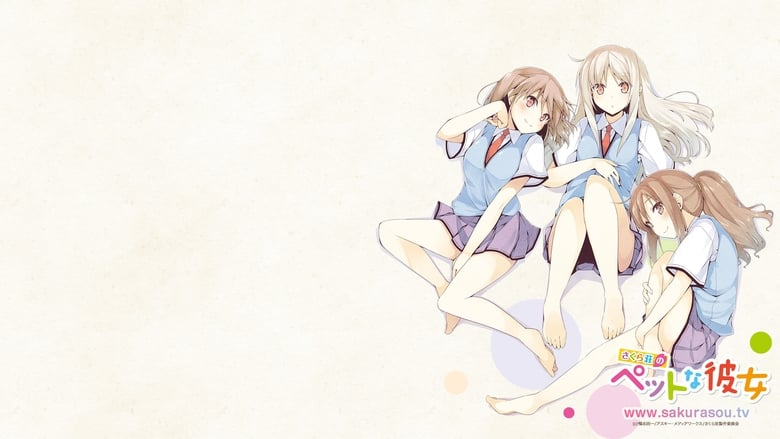 The+Pet+Girl+of+Sakurasou