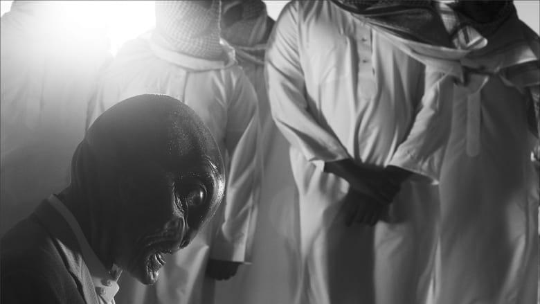 فيلم Arabian Alien 2020 مترجم اونلاين