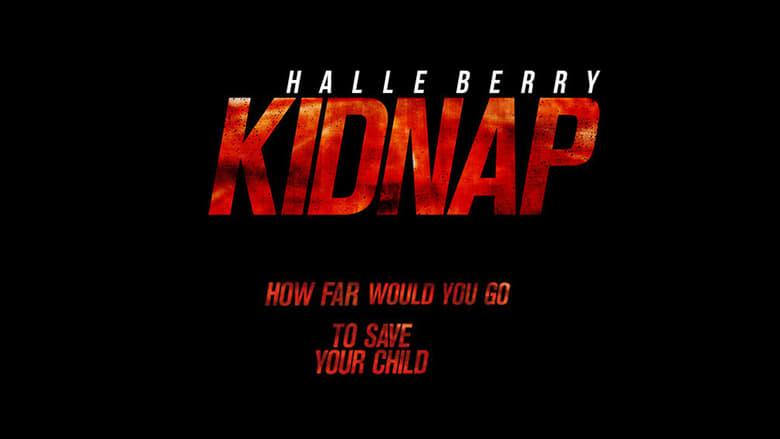 кадр из фильма Похищение