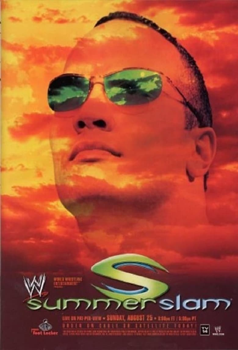 WWE SummerSlam 2002 (2002)