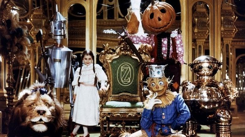 Imagem do Filme O Mundo Fantástico de Oz