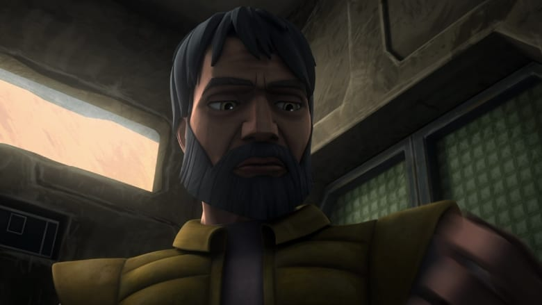 Star Wars: The Clone Wars Season 5 Episode 12