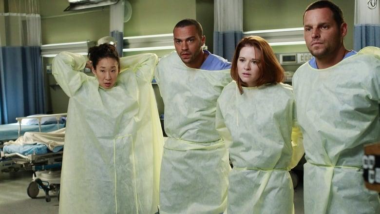Grey's Anatomy: 8×2