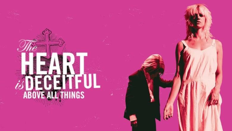 Das Herz ist eine hinterlistige Person (2004)