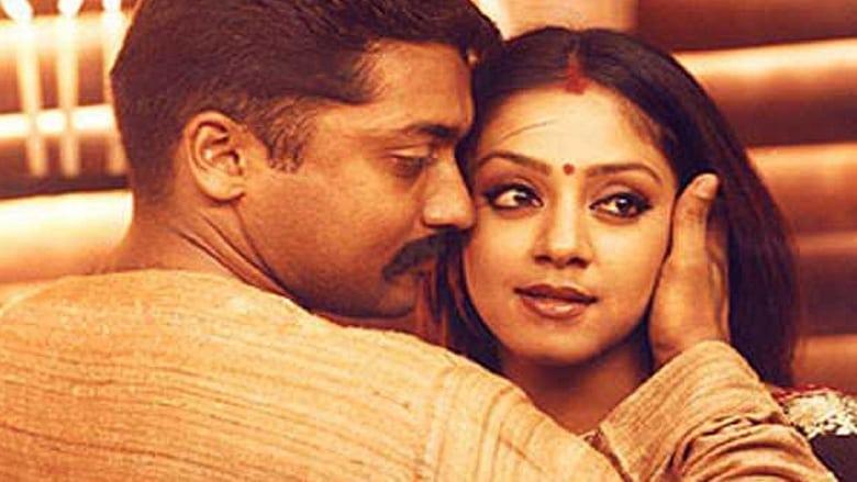 காக்க காக்க Film Jó Minőségű