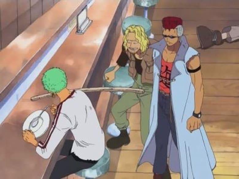 Assistir One Piece: Temporada-8-Episódio-233 em FullHD, HD e SD