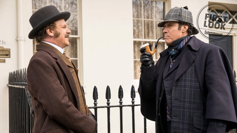 Watch Free New Movie Online – Holmes and Watson