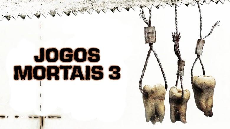 Juego Macabro 3 (Saw 3) (2006)