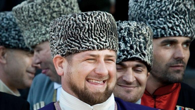 Watch Kadyrov, Ubu dictateur de Tchétchénie Putlocker Movies