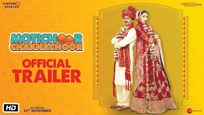 Motichoor Chaknachoor (2019) Full Movie Download Torrent