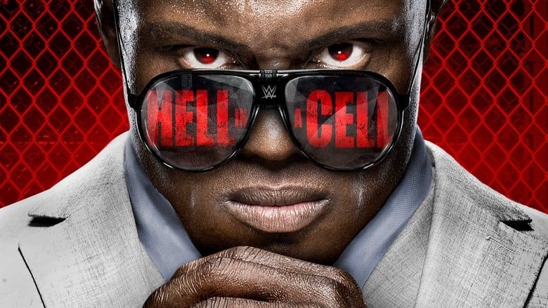 WWE Hell In A Cell 2021 (2021)