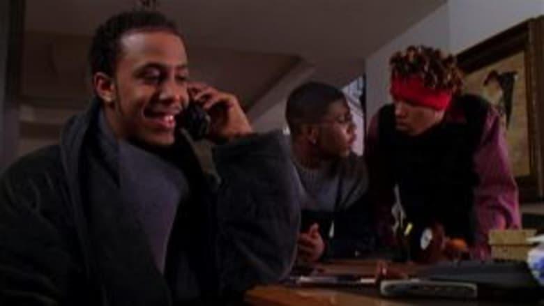 مشاهدة فيلم House Party 4: Down to the Last Minute 2001 مترجم أون لاين بجودة عالية