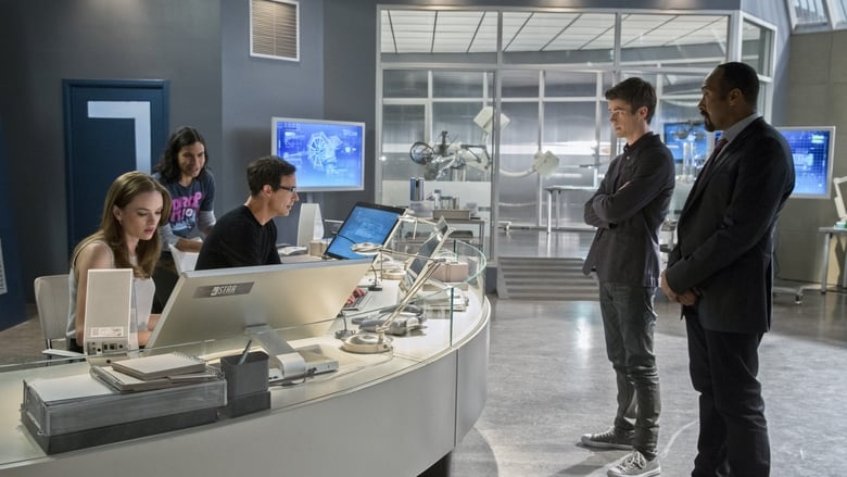 The Flash Sezonul 1 Episodul 3