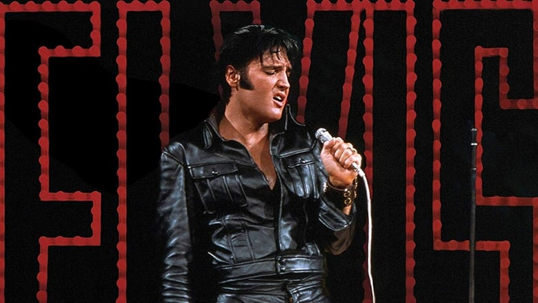 Watch Elvis Presley – '68 Comeback Full Movie Online Free HD