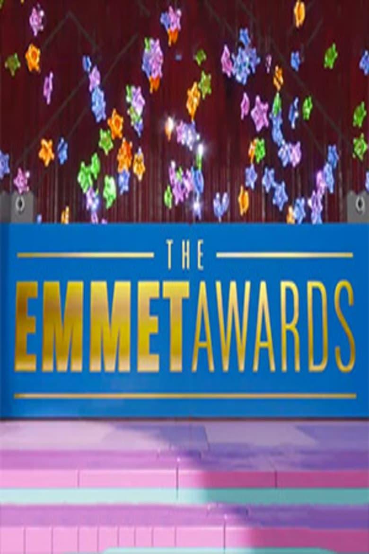 The Emmet Awards Show! (2014)