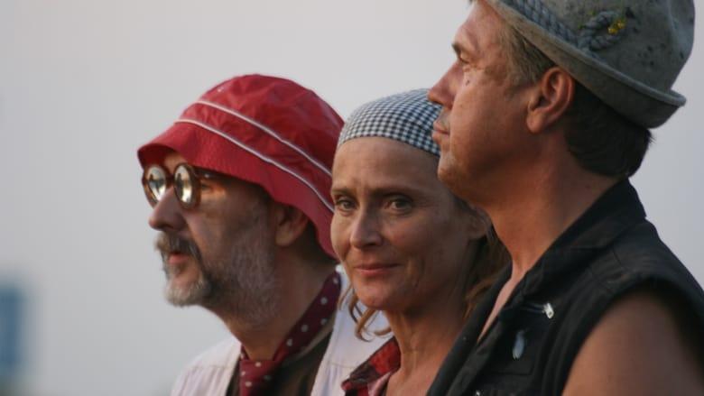 Film Was geschah - Man weiß es nicht Magyar Felirattal