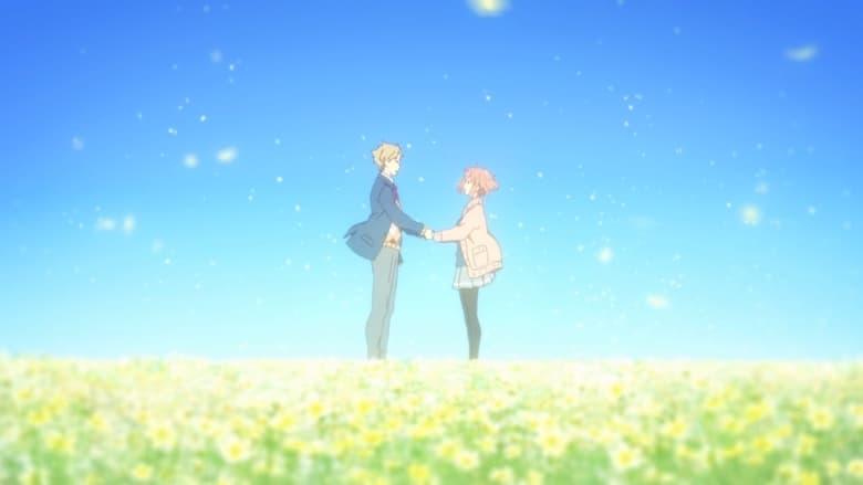 Kyoukai+no+Kanata+Movie+I%E2%80%99ll+Be+Here+-+Mirai-hen