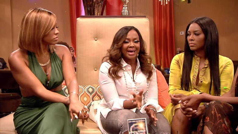 The Real Housewives of Atlanta Season 9 Episode 25