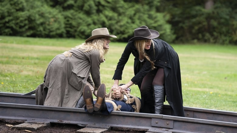 Legends of Tomorrow S05E07