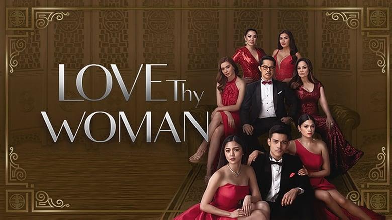 مشاهدة مسلسل Love Thy Woman مترجم أون لاين بجودة عالية