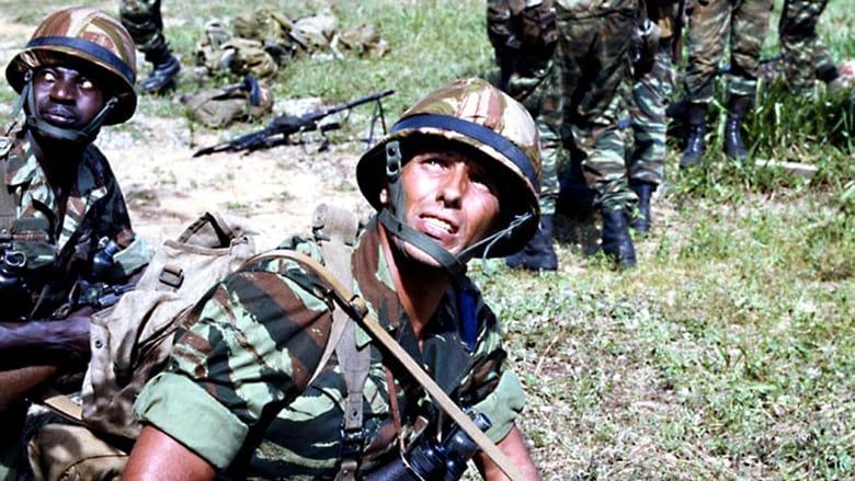 Watch Operation Leopard free