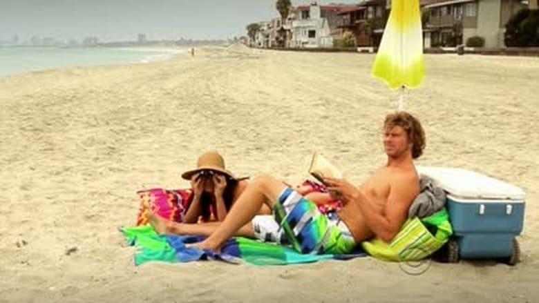 NCIS: Los Angeles Season 2 Episode 6