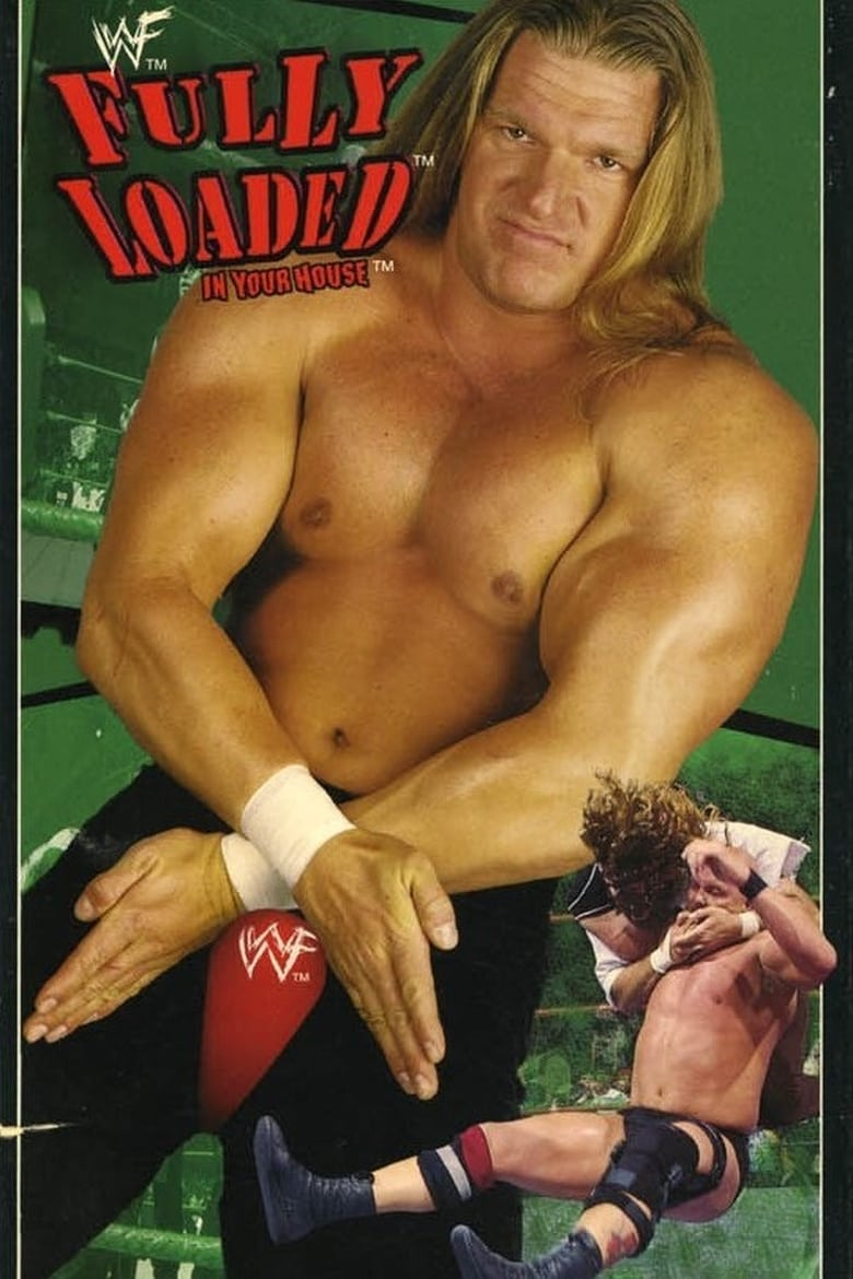 WWE Fully Loaded: In Your House (1998)