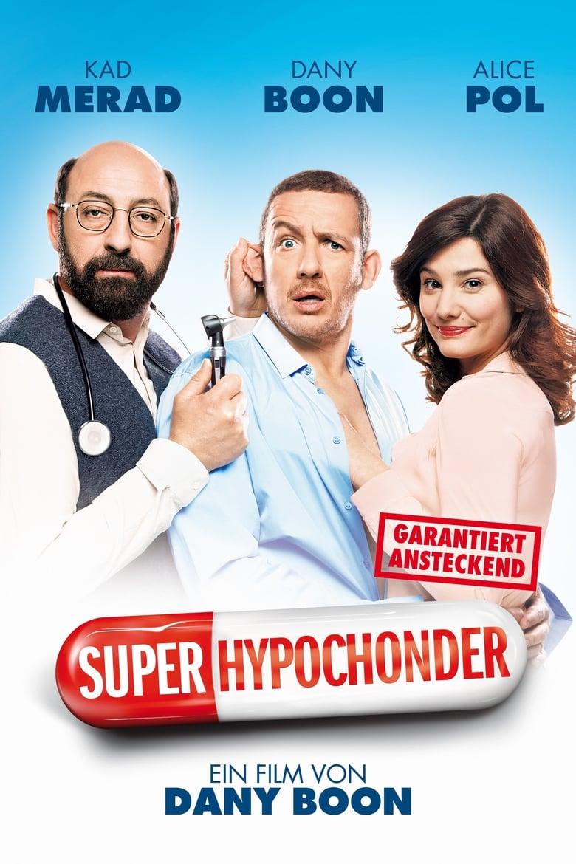 Super-Hypochonder - Komödie / 2014 / ab 6 Jahre