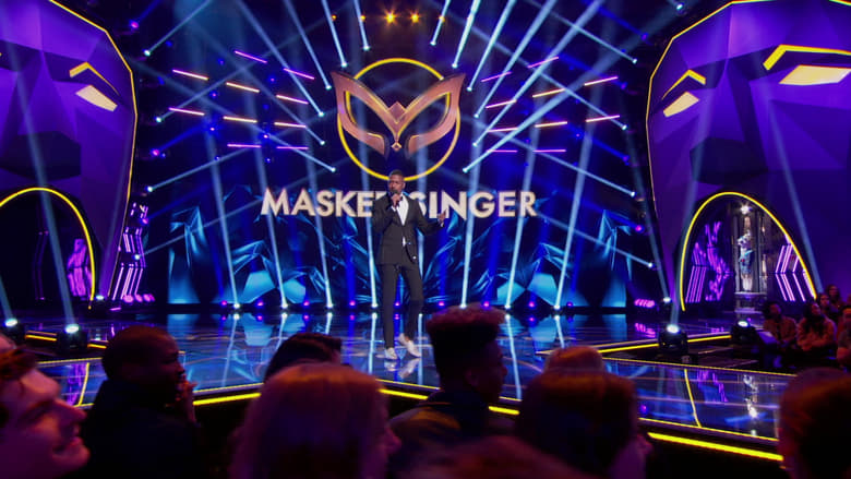The Masked Singer Season 3 Episode 11