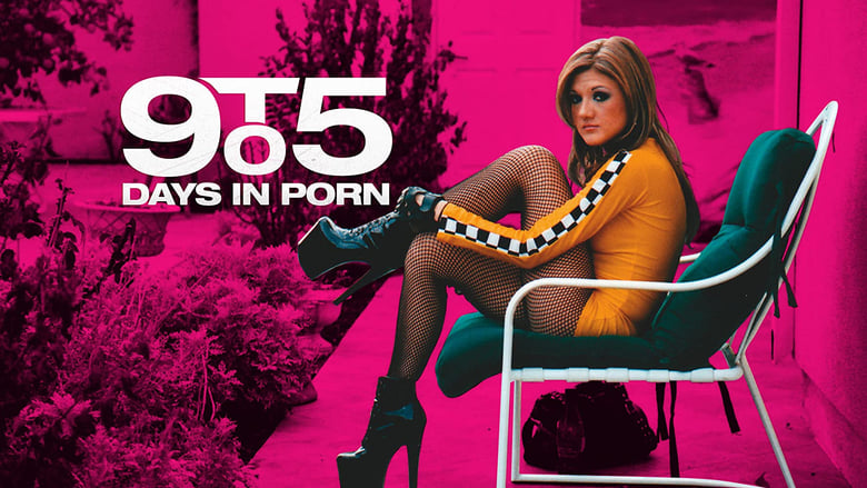 فيلم 9to5: Days in Porn 2008 مترجم اونلاين