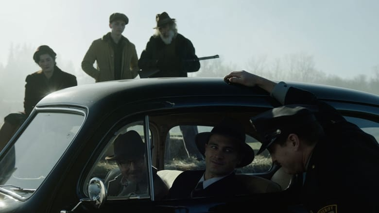 Project Blue Book: 1×2