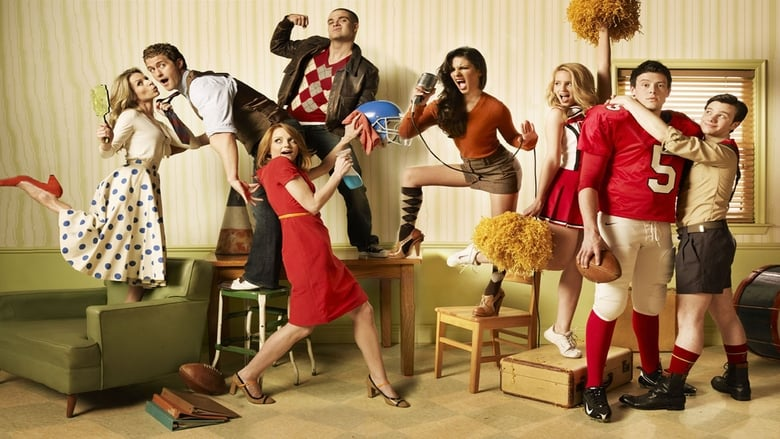 Watch Glee Encore free