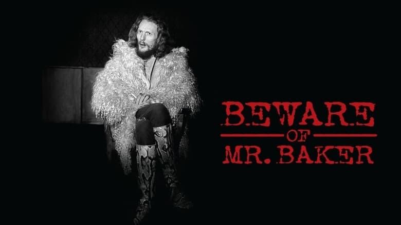 فيلم Beware of Mr. Baker 2012 مترجم اونلاين