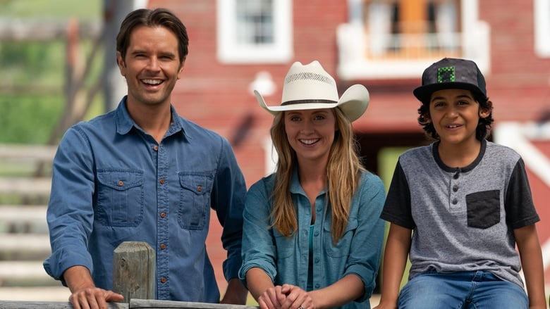 TVZion - Watch Heartland season 12 episode 5 S12E05 online ...