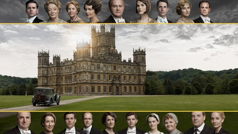 Watch Return to Downton Abbey: A Grand Event Full Movie Online Free