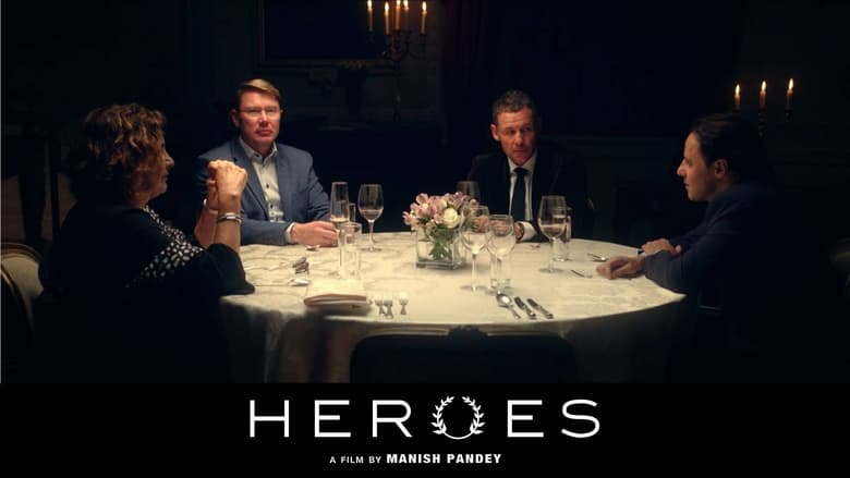 Watch Heroes 2020 Online tinyzonehd