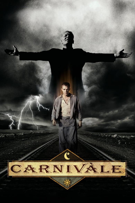 La caravane de l'étrange