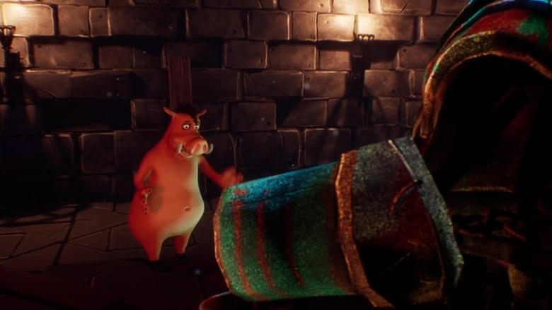Filmnézés Oh Deer, It's Christmas Magyar Felirattal