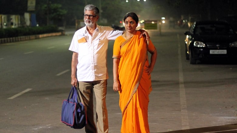 Traffic Ramasamy (2018) Tamil Full Movie Watch Online