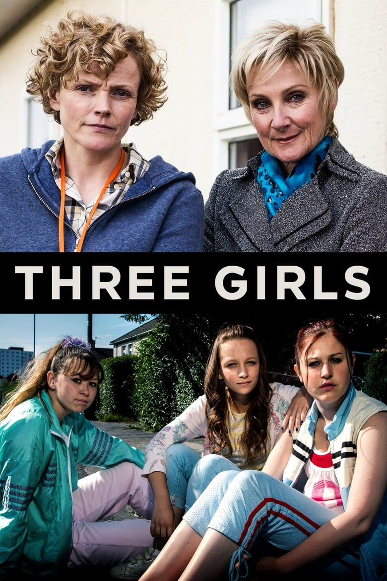 Three Girls (2017)