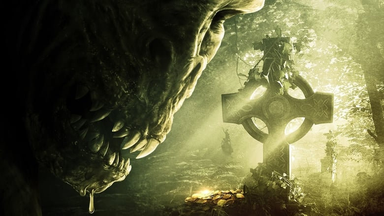 Leprechaun Origins Stream German